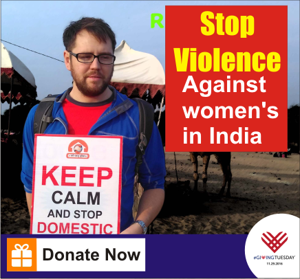 stop violence against womens in india
